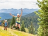 2013 TransRockies Run